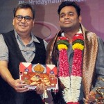 Subhash Ghai: I was the first to approach AR Rahaman to compose music
