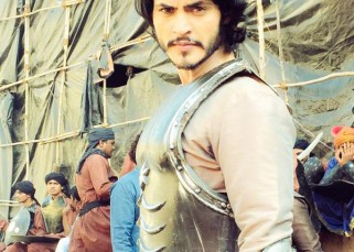 Jodha Akbar's Ravi Bhatia aka Prince Salim to star in TV series in Indonesia!