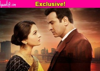 Pallavi Kulkarni – Ronit Roy's Itna Karo Na Mujhe Pyaar to go off air in November!