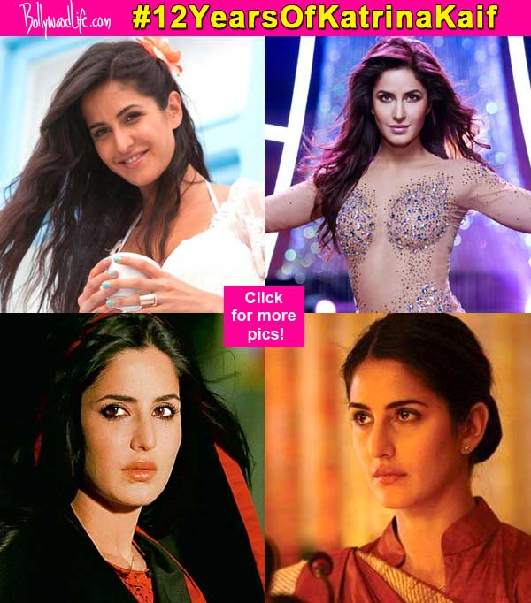 12 Years of Katrina Kaif: Nawaz Mistry, Harleen Sahni or Laila – roles that have entertained us throughout the decade!
