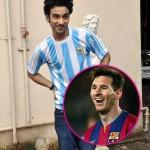 Khatron Ke Khiladi 7: Raghav Juyal wants to visit the tea stall where Lionel Messi served tea!