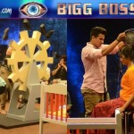 Bigg Boss 9 Episode 18: Suyyash waxes his legs; Digangana performs ICE bucket challenge;  Rochelle cries about Mandana's indifference!