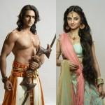 Siya Ke Ram: Here's Ashish Sharma misses while shooting for the show!