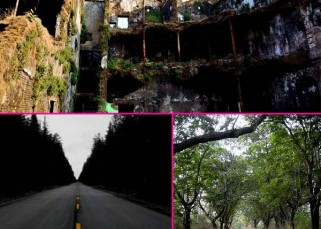 Halloween Special: Shooting locales that can give you the creeps!