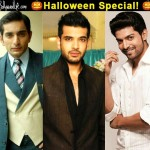 Here's what Gurmeet Choudhary, Karan Kundra, Siddhant Karnick would dress up as for Halloween!