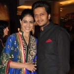 Just In: Riteish Deshmukh and Genelia D'Souza approached for Power Couple