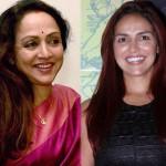 Hema Malini wants Esha Deol to become a mother!