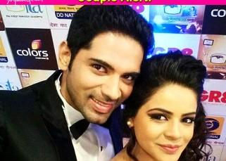 Couple alert: Thapki Pyaar Ki's Ankit Bathla and Jigyasa Singh in love?