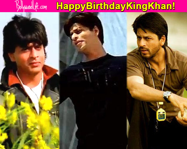 Happy Birthday King Quotes ~ Srk birthday special: shah rukh khan's 50 brilliant movie quotes