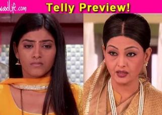 Suhani Si Ek Ladki: Dadi to trick Suhani, will the latter fall for it?