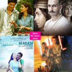 Shah Rukh Khan's Dilwale, Ranveer - Deepika's Bajirao Mastani, Dhanush's Thangamagan - Here's why December 18, 2015 is going to be epic for cinelovers!