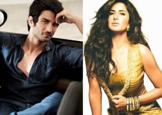 Revealed: Katrina Kaif's boyfriend in Mohit Suri's Half Girlfriend!