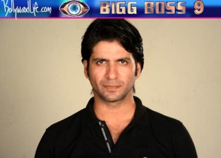 Bigg Boss 9: Wild card entrant Puneet Vashist calls Rishabh Sinha a truck driver