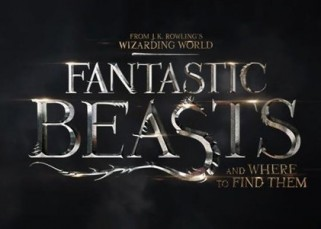 First look of JK Rowling's Harry Potter prequel Fantastic Beasts and Where To Find Them revealed!