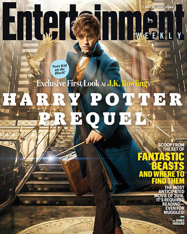 first poster of harry potter 39 s fantastic beasts and where to find them is out view pic. Black Bedroom Furniture Sets. Home Design Ideas