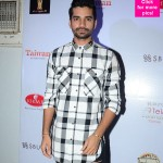 Vishal Singh, Nia Sharma, Sara Khan, Tina Dutta and host of TV celebs at the launch of a Telly Calendar - View HQ Pics!!
