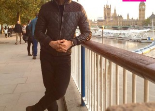 Karan Tacker takes us through his London diaries!