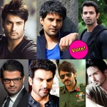 Iqbal Khan, Rajeev Khandelwal, Vivian Dsena - who is the most desirable TV actor?