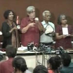 Kundan Shah, Arundhati Roy and 22 other artists return their national awards!