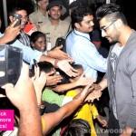 Khatron Ke Khiladi 7: Arjun Kapoor, Tanishaa Mukerji, Jay Bhanushali and Mahhi Vij spotted at airport – View HQ Pics!!