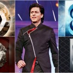 Shah Rukh Khan reveals the SECRET behind Dilwale's D posters!