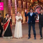 Karisma Kapoor, Sanjeev Kapoor and Chunky Pandey to grace Comedy Nights Bachao-View Pics!!