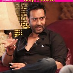 Look Who's Talking season 2: Ajay Devgn speaks about Shah Rukh Khan, Kajol and his return to direction!