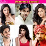 Dhanteras Special: Aishwarya Sakhuja, Vishal Singh, Rashami Desai, Shashank Vyas and others share their purchase plans
