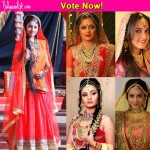 Drashti Dhami, Paridhi Sharma, Rachana Parulkar - Which TV diva rocks her bling? Vote Now