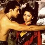 Who found Salman Khan's Maine Pyaar Kiya childish?