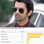 Romantic hero Barun Sobti declared most desirable married man on Indian television - view poll results!