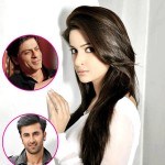 Shah Rukh Khan, Ranbir Kapoor and Irrfan on the wish-list of Pakistani actress Saba Qamar