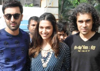 Did you know? Ranbir Kapoor was jealous of his Tamasha director Imtiaz Ali!