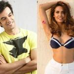 Esha Gupta BREAKS UP with boyfriend Punit Malhotra?
