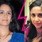 Mona Singh and Gautami Kapoor are about to have a big fight- find out why!