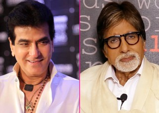 Amitabh Bachchan and Jeetendra come together on screen after 42 years!