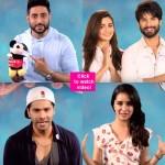 Shahid Kapoor, Alia Bhatt, Varun Dhawan wish Mickey Mouse on his birthday in the most adorable way – watch video!