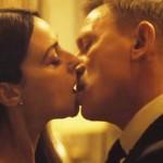 Censor Board puts clip on Daniel Craig's lips in the latest James Bond film, SPECTRE!