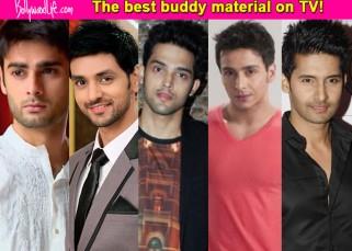 Meri Aashiqui Tumse Hi's Ranveer, Swaragini's Sanskaar, Yeh Hain Mohabbatein's Raman - take a look at the ideal men on TV!