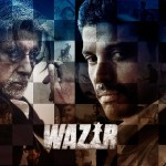 Why did Vidhu Vinod Chopra delay Wazir?