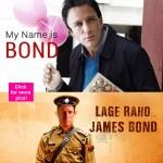 LOL Story of the day: What happens if Karan Johar, Sooraj Barjatya, Anurag Kashyap get to direct Daniel Craig as James Bond!