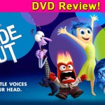 DVD of the week - Inside Out