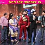 I Can Do That Finale: Rithvik Dhanjani wins; Deepika Padukone and Ranbir Kapoor's Tamasha was PERFECT!