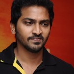 Vaibhav Reddy: Working in Hello Naan Pei Pesuren was physically taxing