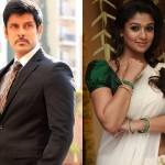 Vikram to romance Nayanthara onscreen!
