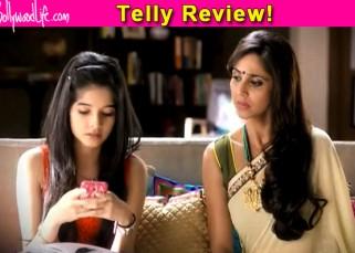 Parvarrish Season 2 TV Review: Sangeeta Ghosh and Gautami Kapoor's parenting drama is off to a promising start!