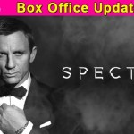 Box office report: Daniel Craig's SPECTRE records the biggest opening EVER for a James Bond movie!