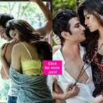 Sushant Singh Rajput to pair up with Kriti Sanon in Dinesh Vijan's next film – view pics!