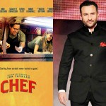 Saif Ali Khan to star in Hindi remake of Jon Favreau's Chef!