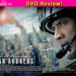 DVD of the Week - San Andreas (Blu-ray)!